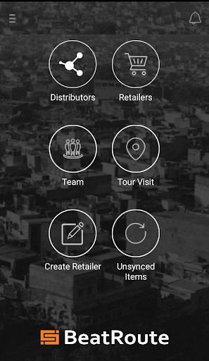 BeatRoute 2.7.0.0.22 screenshots 1