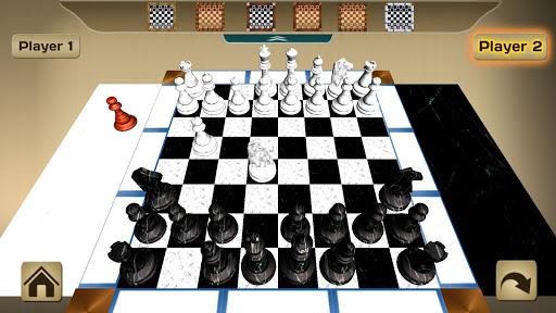 3D Chess - 2 Player 1.1.40 screenshots 9