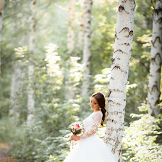 Wedding photographer Gaukhar Zukenova (gohasz). Photo of 28.12.2017