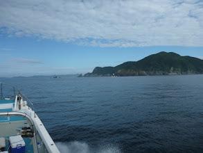 Photo: 佐尾の灯台。