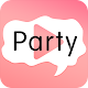 party拍拖-視訊約會交友聊天free live chat Dating App APK