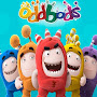 Oddbods Videos APK icon