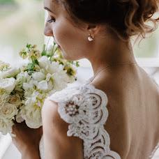 Bryllupsfotograf Anna Zhovner (Nushkin). Bilde av 18.07.2018