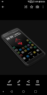 Funky-S Icon Pack 1.0 Unlocked MOD APK Android 3