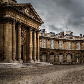 Orsay by George Nichols - Buildings & Architecture Public & Historical ( paris, europe, art, france, museum,  )