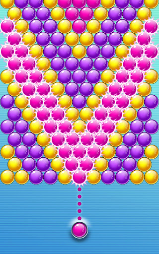 Offline Bubbles 4.9 screenshots 11