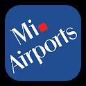Milan Airports icon