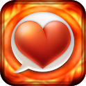 Love Text Messages icon