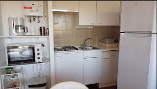 Appartement Le cap d'agde (34300)