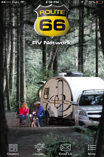 Route 66 RV