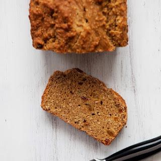 Yogurt-molasses Bread