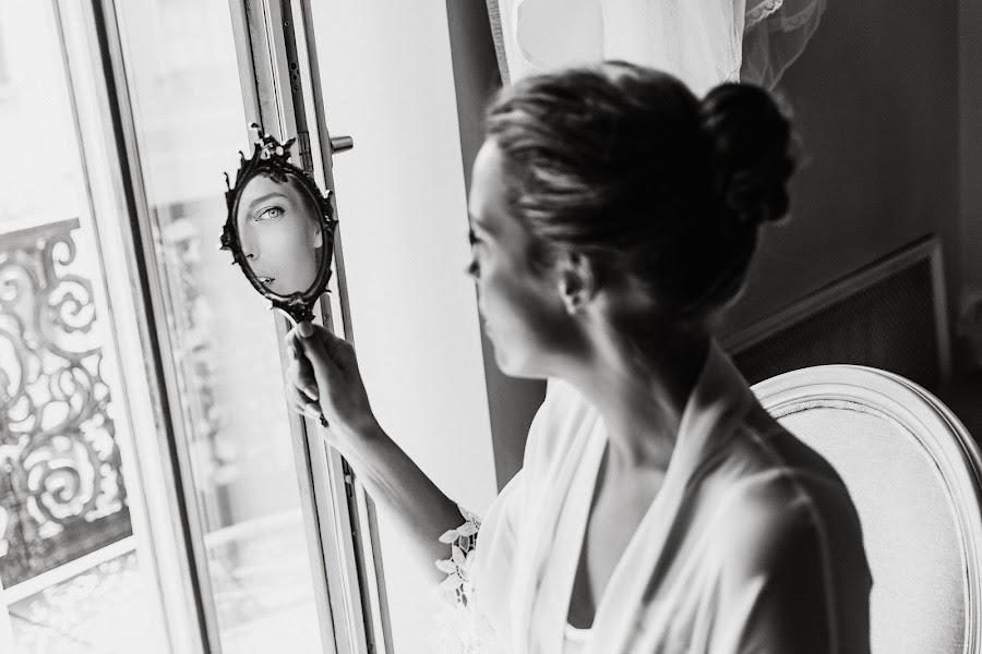 Wedding photographer Yuriy Gusev (yurigusev). Photo of 06.10.2017
