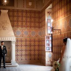 Wedding photographer Lucia Cavallo (fotogm). Photo of 20.09.2016