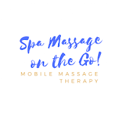 Spa Massage on the Go