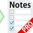 Slide Notes Pro icon