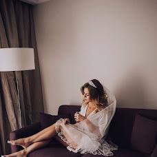 Весільний фотограф Екатерина Давыдова (Katya89). Фотографія від 12.12.2017