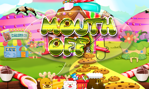 Mouth Off 4