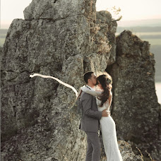 Wedding photographer Tanya Raciborskaya (coldsun). Photo of 24.09.2017