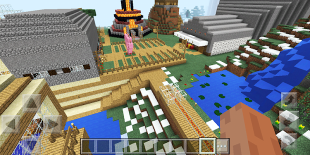 Stampys lovely world map for minecraft android apps on google play map for minecraft screenshot thumbnail stampys lovely world map for minecraft screenshot thumbnail gumiabroncs Image collections