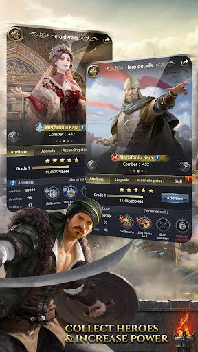 Days of Empire - Heroes never die u0635u0648u0631 2