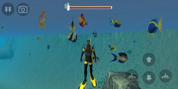 Scuba Dive Master Deep Sea Simulator 5