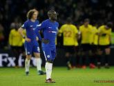 N'Golo Kanté et Mateo Kovacic absents pour Crystal Palace - Chelsea