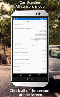 Download Car Scanner ELM OBD2 APK on PC