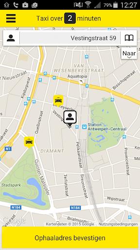 Приложения Antwerp - Tax (apk) бесплатно скачать для Android / ПК screenshot