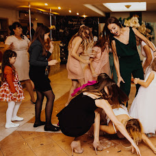 Wedding photographer Natali Mikheeva (miheevaphoto). Photo of 20.01.2019