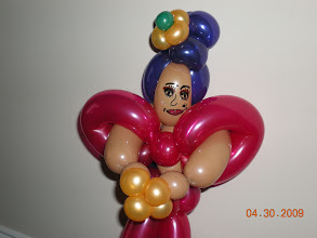 Photo: Party favor-Princess Jasmine