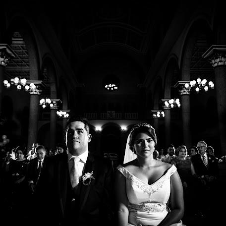 Fotógrafo de bodas Héctor Mijares (hectormijares). Foto del 09.10.2017