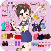 Game Anime School Uniforms APK for Windows Phone