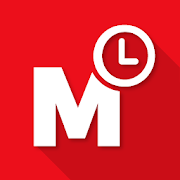 MunchLog - Meal & Storage Planner, Calorie Counter
