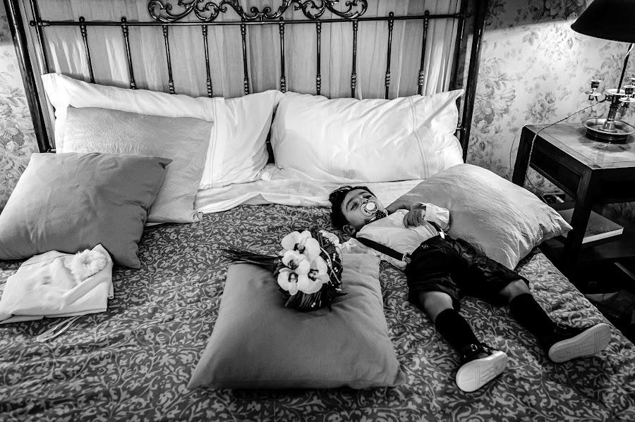 Wedding photographer Massimiliano Magliacca (Magliacca). Photo of 18.07.2019