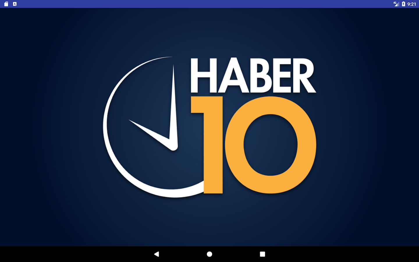 HABER 10- screenshot