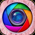 糖果自拍美容相机HD icon