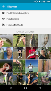 FishBrain - Fishing App- screenshot thumbnail