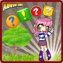 Hunter Girl Adventure icon