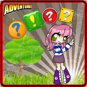 Hunter Girl Adventure
