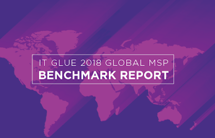 2018 Global MSP Benchmark Survey Report to Identify What Top Performing MSPs Do. Source: IT Glue