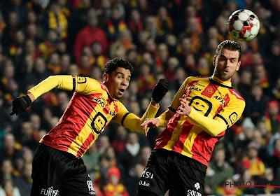 Van Damme et De Camargo s'expriment après la victoire de Malines contre Waasland-Beveren