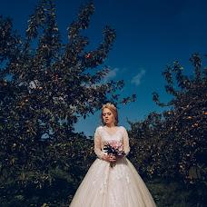 Wedding photographer Irina Volk (irinavolk). Photo of 11.09.2018