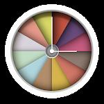 Layer - Clock Widget Icon