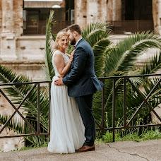 Wedding photographer Tomasz Zuk (weddinghello). Photo of 23.04.2019