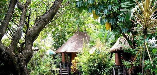 Bann Pae Cabana Hotel And Resort