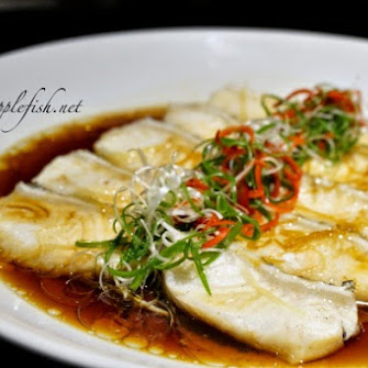Steamed Cod Fish Restaurants in Malaysia