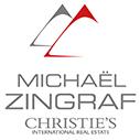 Logo de MICHAËL ZINGRAF CHRISTIE'S INTERNATIONAL REAL ESTATE MOUGINS