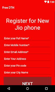 My Jio DTH free 2017 - náhled