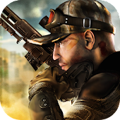 Modern American Snipers 3D APK for Bluestacks
