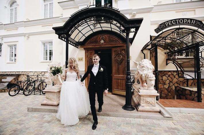 Фото №3 зала Арт-отель «Александровский»